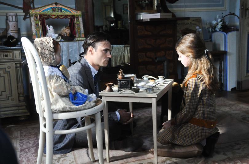 """Stasera su Canale 5 l'ultima puntata della fiction """"I segreti di Borgo Larici"""""""