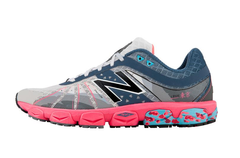 scarpe new balance maratona di roma 2018
