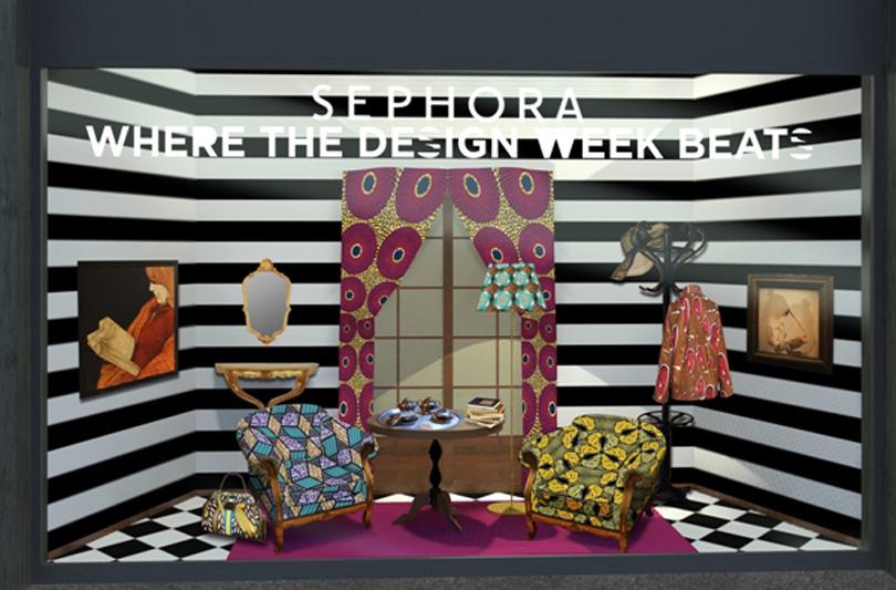 Stella Jean lancia da Sephora la collezione Home in occasione del Salone del Mobile
