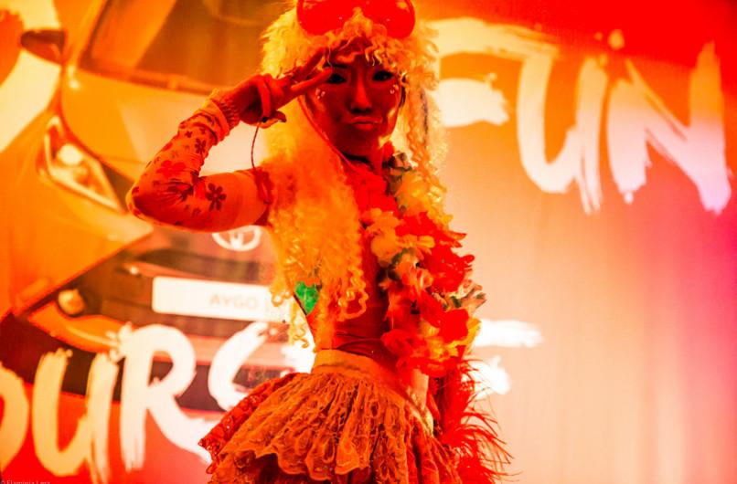 #areyoufun party @ Fuori Salone: io c'ero!
