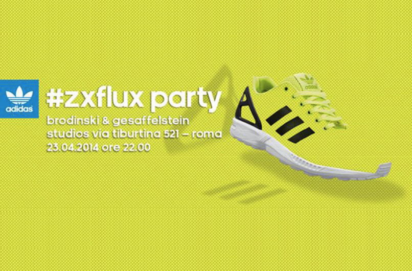 #zxflux-party-Roma