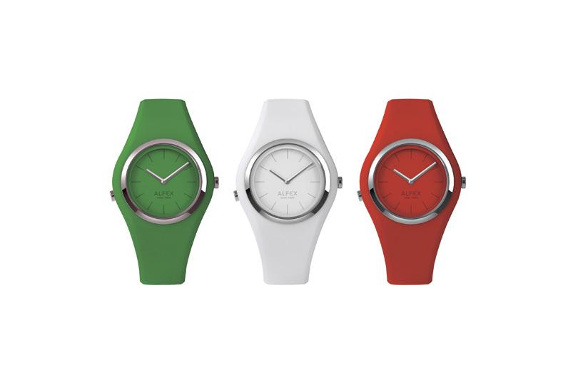 Ikon Alfex: l'orologio dei Mondiali di calcio!