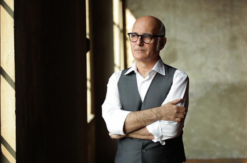 """Ludovico Einaudi protagonista per Canali del progetto """"200 Steps"""" di Maggio"""