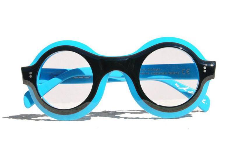 Gillo: il cane degli occhiali per alieni (ed umani).