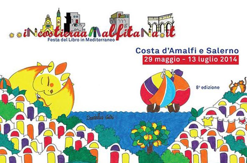 ..incostieraamalfitana.it Festa del Libro in Mediterraneo 2014