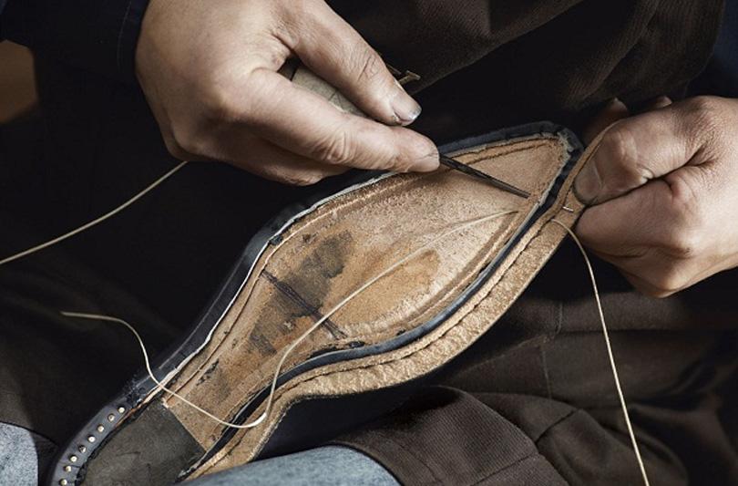 Louis Vuitton promuove a Pitti Uomo 86 l'artigianalità e il Made in Italy