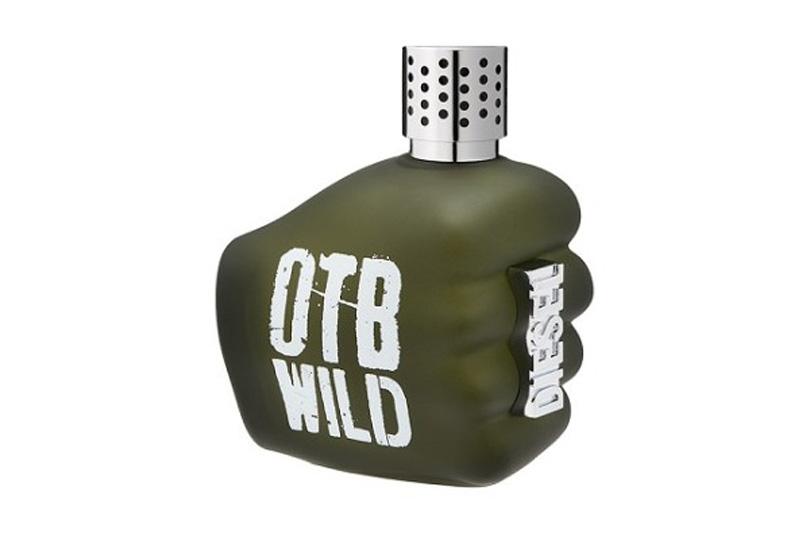 Diesel-Only-the-Brave-Wild