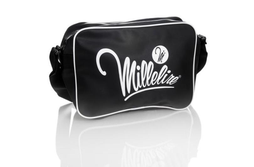 """Arriva la Millelire Bag: """"mille"""" usi per tutto e tutti"""
