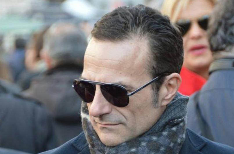 Fashion in Town incontra Rossano Giuppa