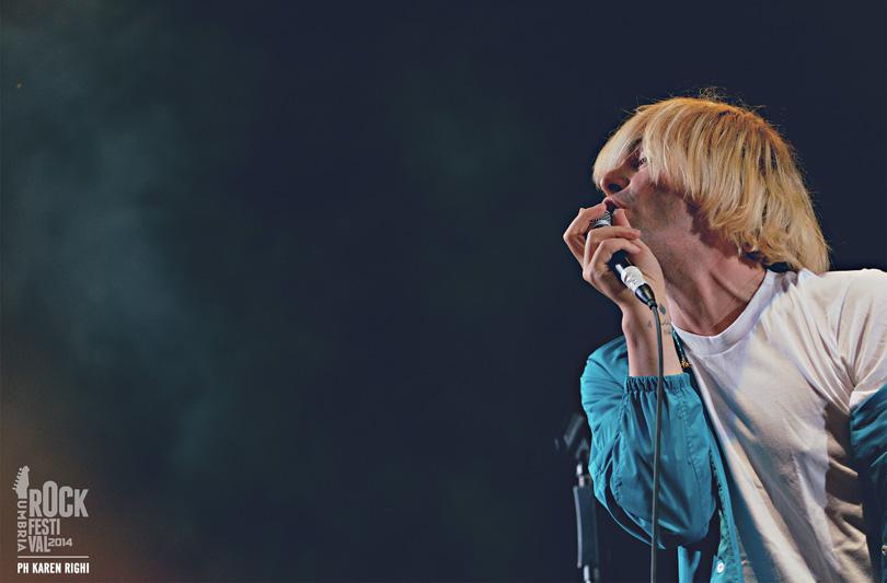 Umbria Rock diventa il festival più atteso d'Europa