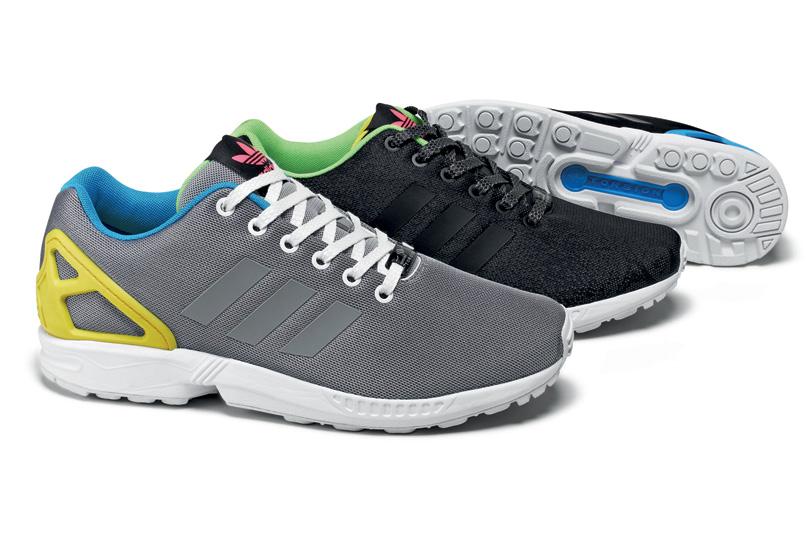 adidas Originals presenta la sneakers pitonata. La voglio!