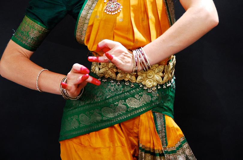 Darbar India in Danza: dal 2 Ottobre al MAO Museo d'Arte Orientale di Torino