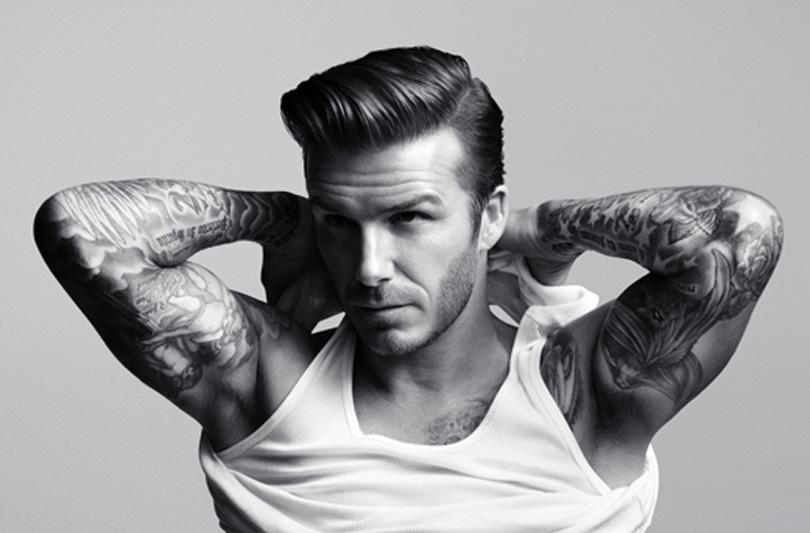 David Beckham non poserà più per pubblicità di intimo