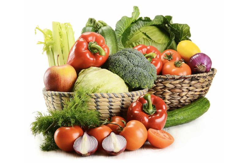 Mangia sano per mantenerti sano
