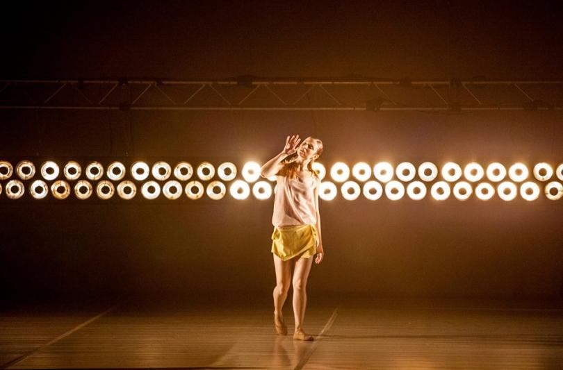 We/Part. Il singolo e la società nell'interpretazione coreografica del Balletto di Roma