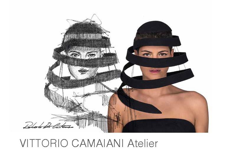 """Vittorio Camaiani presenta """"""""Magico labirinto, perdersi, ritrovarsi"""""""