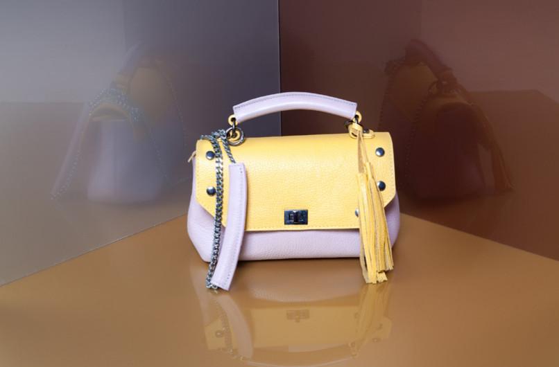 Mini-Colette-Yellow+Pink-