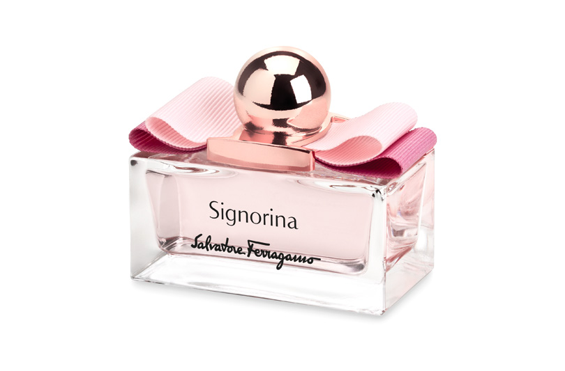 Salvatore Ferragamo Parfums main sponsor di France Odeon