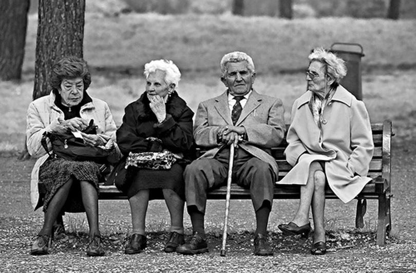 Prevenzione anziani: a Roma l'aiuto concreto della onlus Artemisia