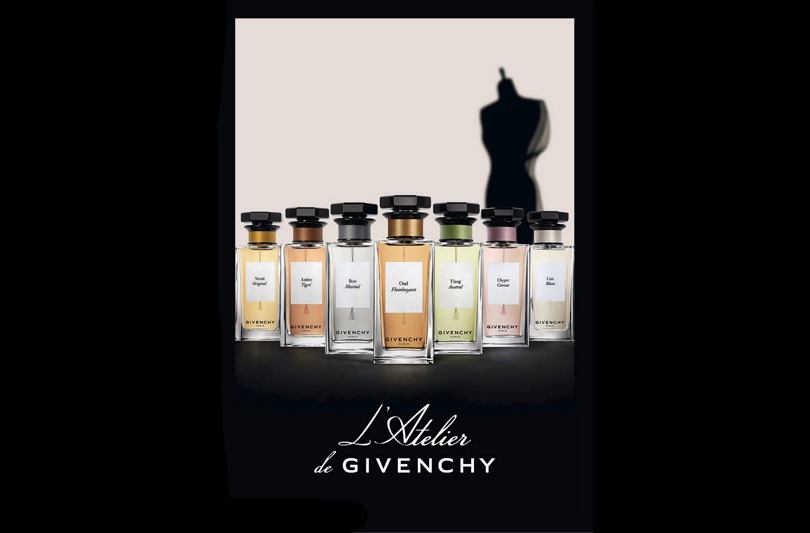 Inaugura a Firenze il nuovo flagship store Givenchy Parfums