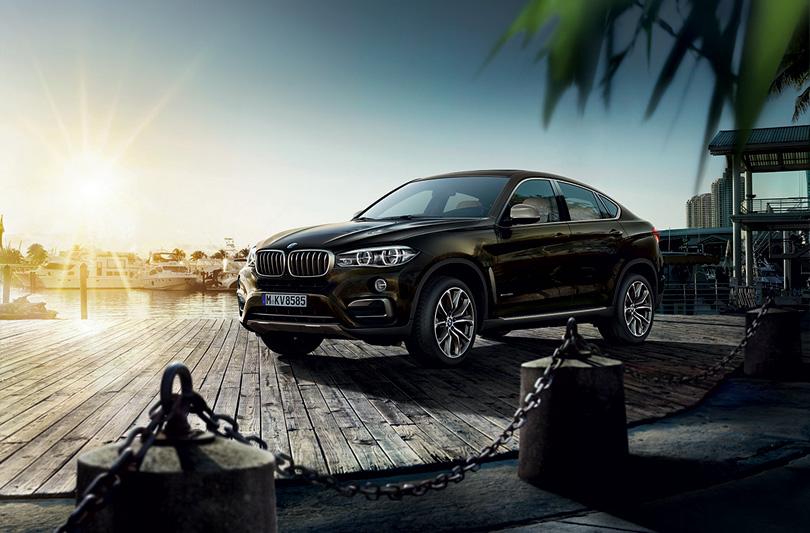 BMW promuove a Roma l'eccellenza in ogni suo aspetto