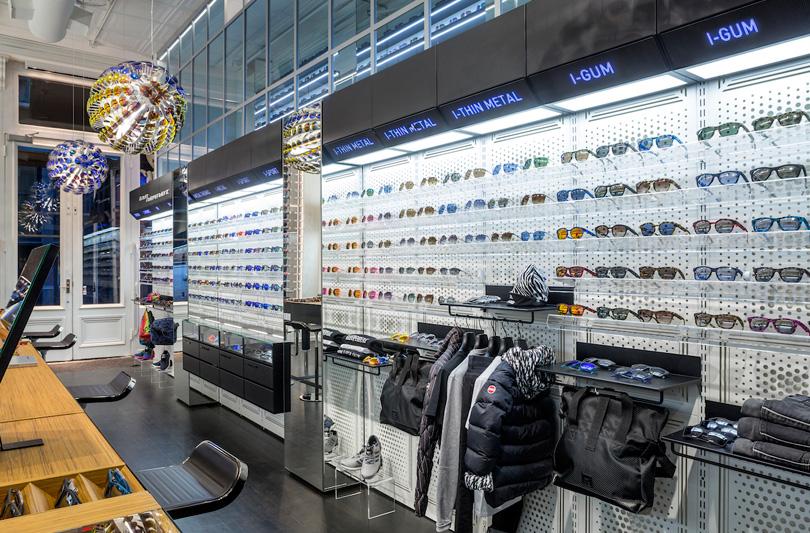 Italia Independent apre un flagship store a New York