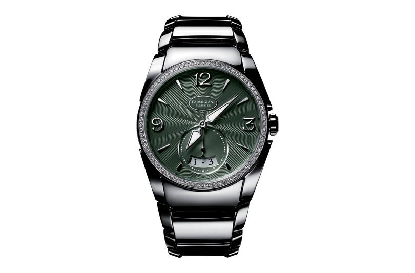 Parmigiani-orologio Tonda Métro