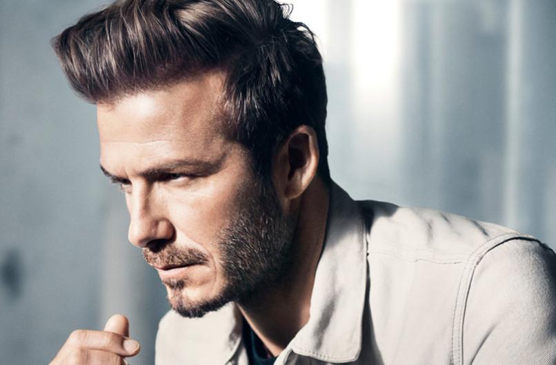 David Beckham per H&M diretto da Marc Forster