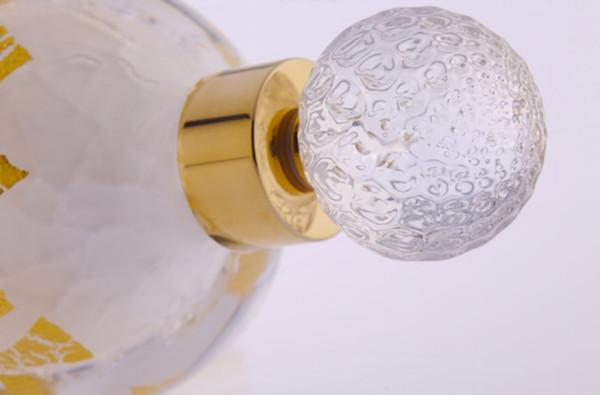 high luxury perfume by Paul Emilien, Paris, France