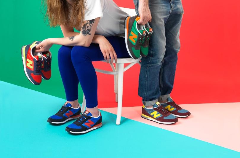 Sneakers mon amour! I modelli da avere assolutamente per la P/E 2015