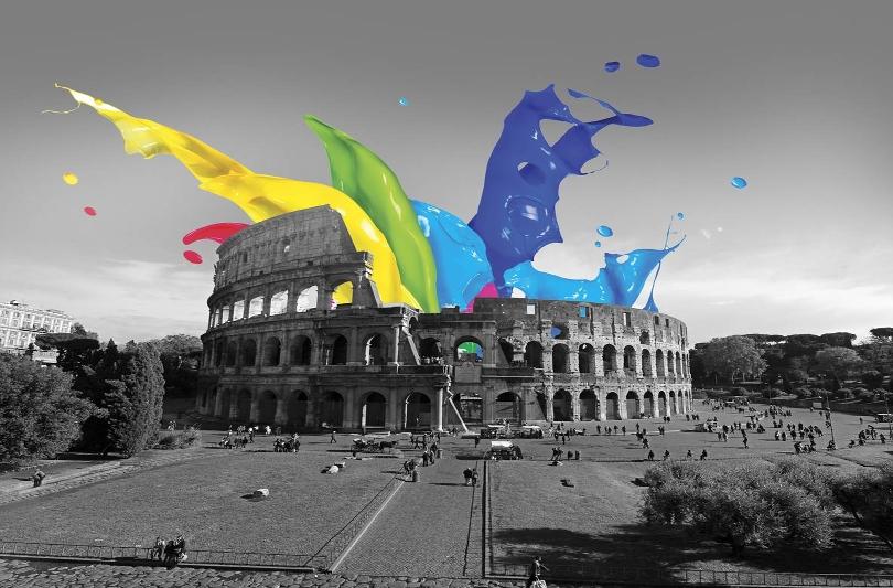 RomArt 2015: a Roma dal 15 al 18 maggio