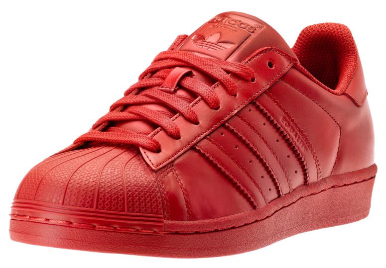 supercolor rosse da AW LAB