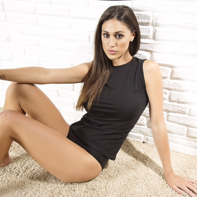 Cecilia Rodriguez Nude Photos 37