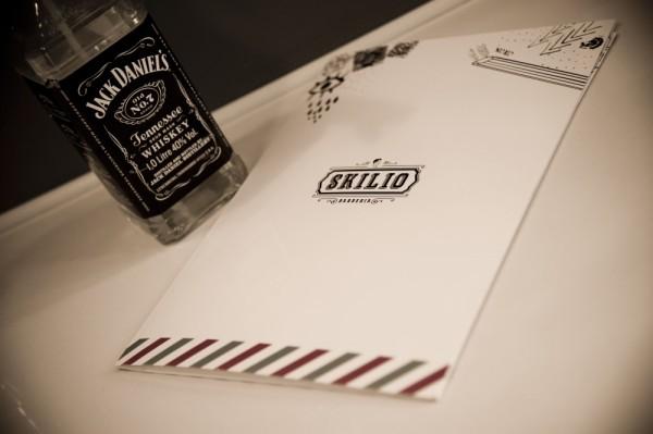 Skilio | Jack Daniel's