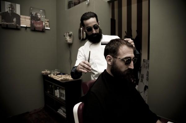 Skilio | Mushbeard e Alessandro Fiorani