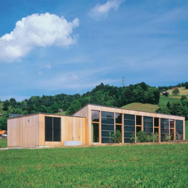 Schwarz-Architekten /homify.it