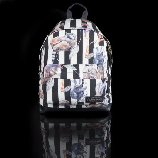 Eastpak x HOH Main Collection