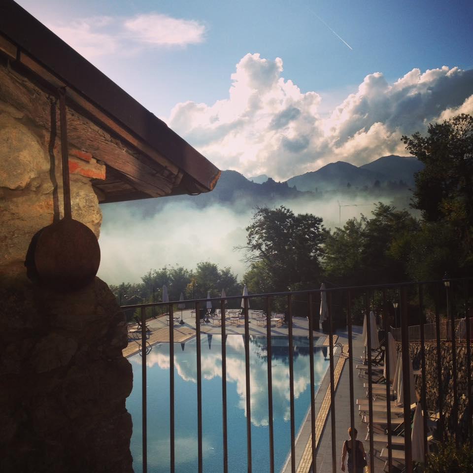 Borgo Giusto: in Toscana un paese per albergo