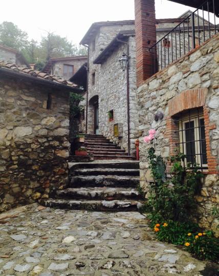 Borgo Giusto Stradine