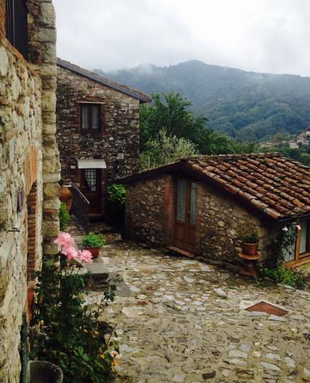 Borgo Giusto esterno