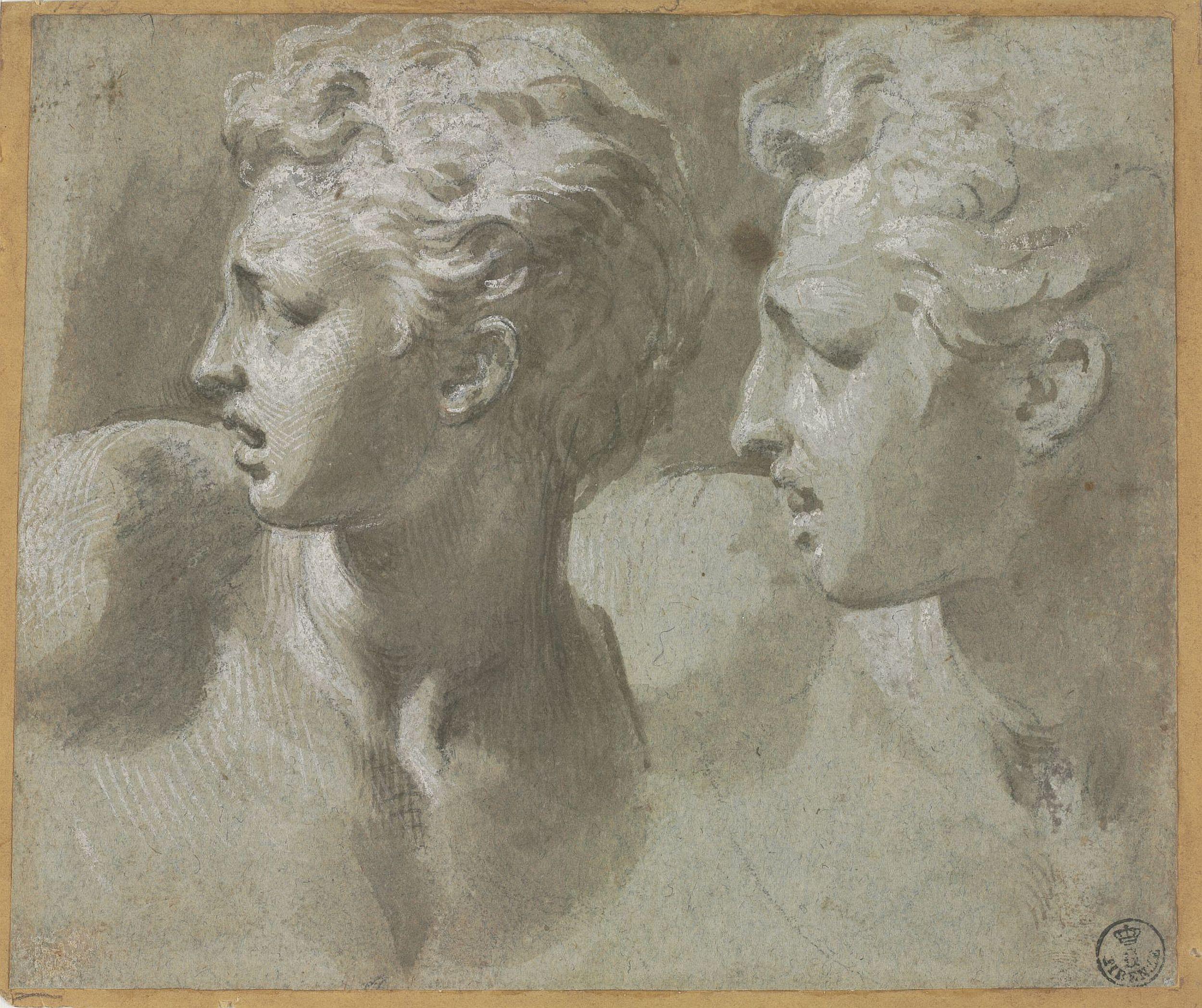 Raffaello, Parmigianino, Barocci: in mostra ai Musei Capitolini