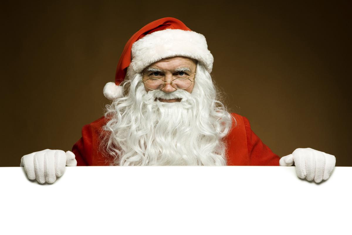 """A Roma nasce """"La Casa Europea di Santa Claus"""""""