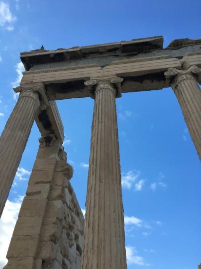 Atene: una città magnetica
