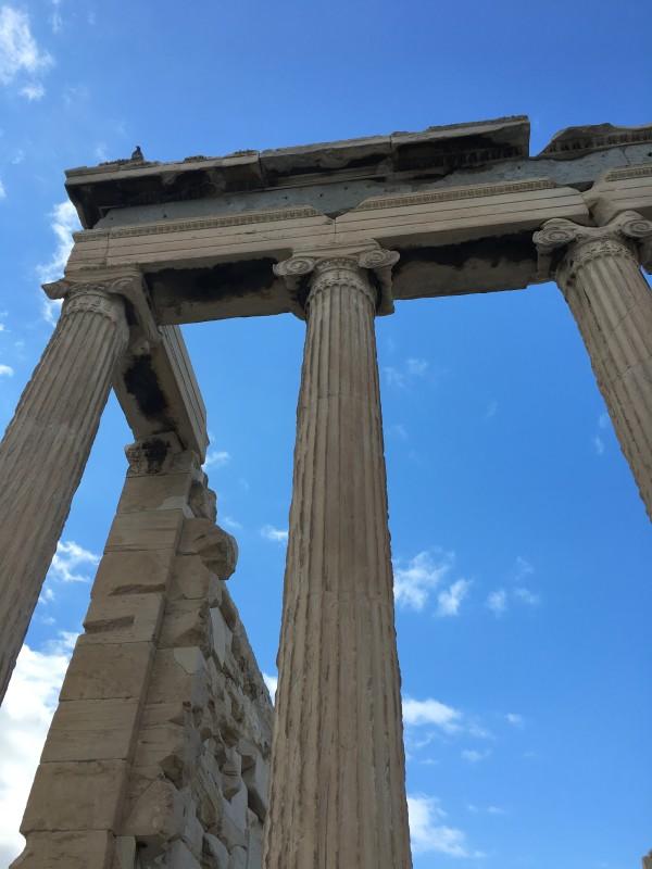 Acropoli Atene