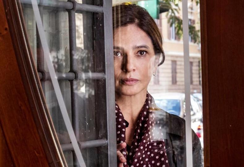 Laura Morante Assolo