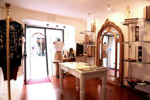 Myzar Concept store_