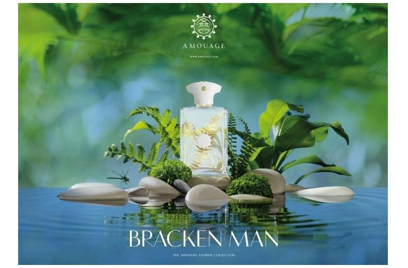 Bracken Man e Lilac Love, le nuove creature di Amouage