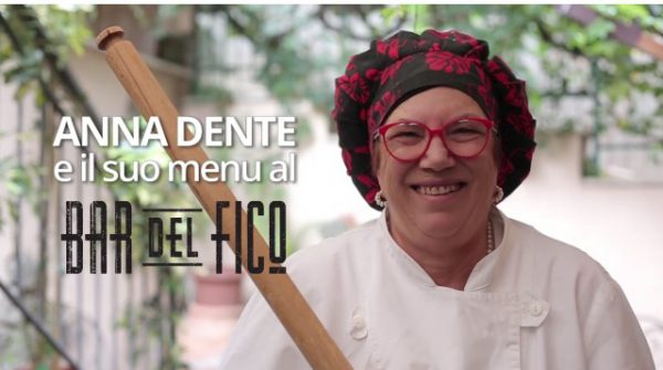 Anna Dente Bar del Fico