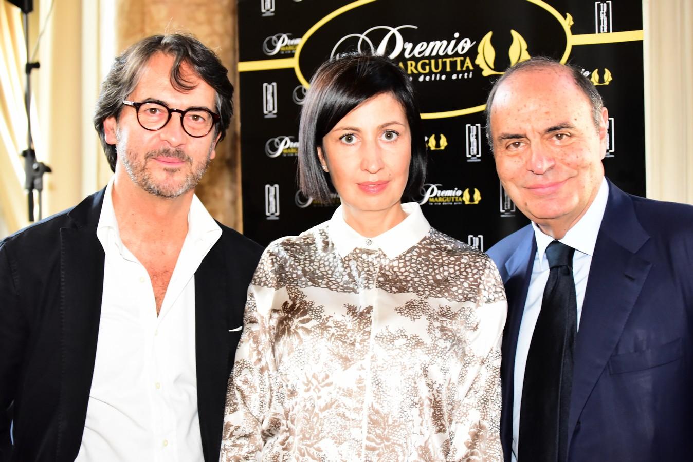 A Palazzo Colonna l'edizione 2016 del Premio Margutta