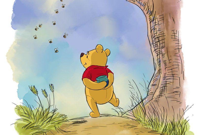 Winnie the Pooh, l'amico più saggio del mondo, compie 90 anni e diventa filosofo